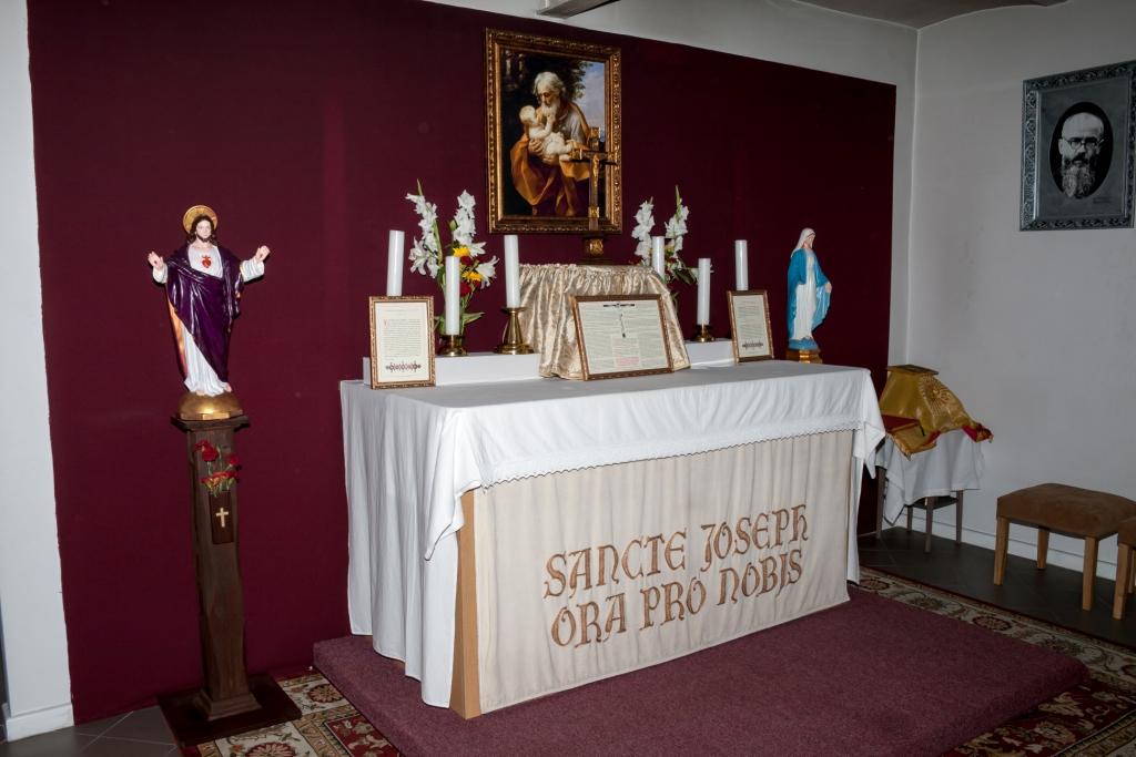 Msza Święta z asystą (1)